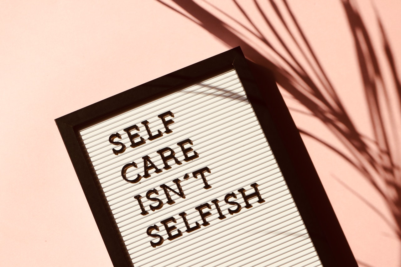 Counselor's Hub: What's Self-Care?